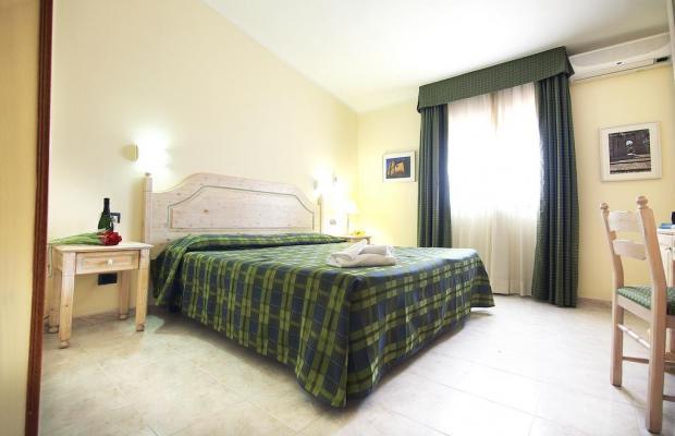 фото отеля Pausania Inn изображение №17