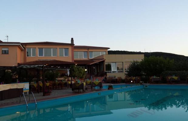 фото отеля Pausania Inn изображение №13