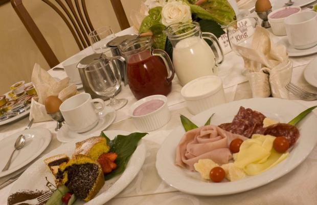 фото отеля King Hotel Rimini изображение №13