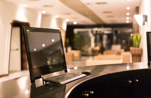 фото отеля Nonni Waldorf Palace изображение №17