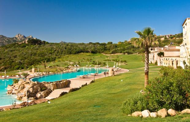 фото отеля Colonna Resort изображение №9