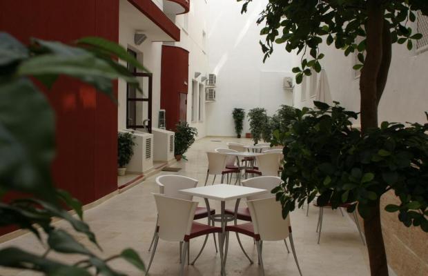 фотографии отеля Milord´s Suites изображение №15