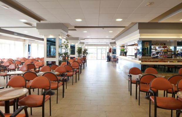 фото HTOP Molinos Park Hotel (ex. Los Molinos) изображение №2