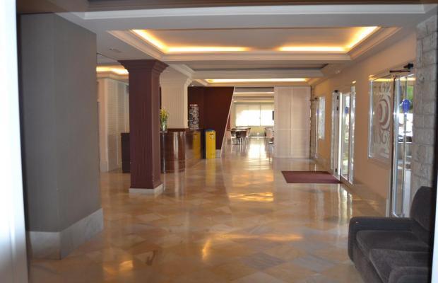 фото отеля Mont Park изображение №13