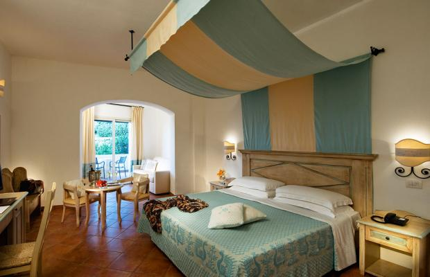фотографии отеля Colonna Capo Testa изображение №15