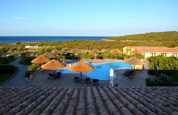 фото отеля Costa Caddu изображение №33