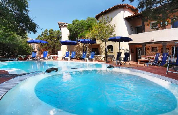 фото отеля Colonna San Marco изображение №1