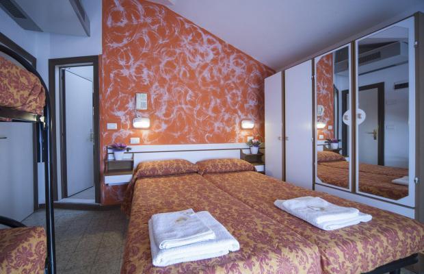 фотографии отеля Luciana изображение №7