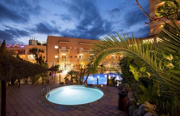 фотографии отеля Alba Seleqtta (ex. Sunrise) изображение №35