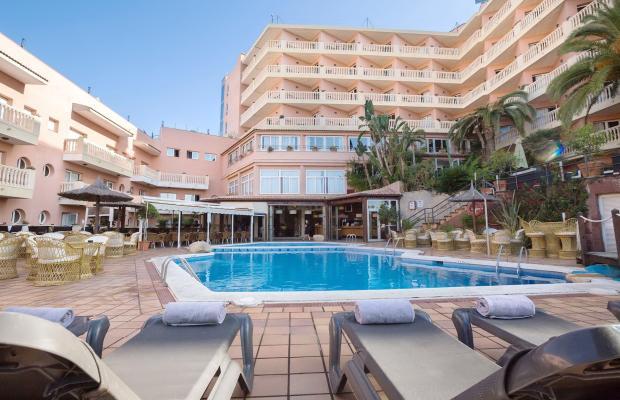 фото отеля Alba Seleqtta (ex. Sunrise) изображение №1