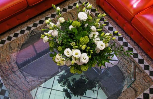 фото отеля Villa Luigia изображение №33