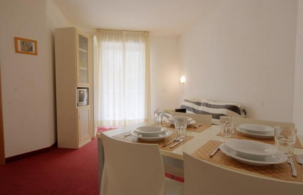 фотографии отеля Residence Marconi Mare изображение №15
