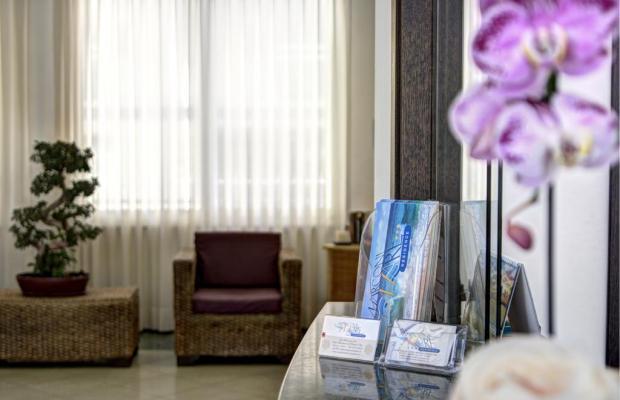 фотографии отеля Residence Marconi Mare изображение №7