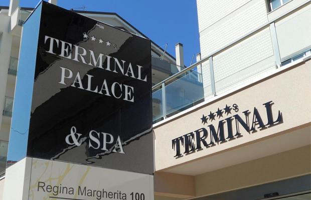фотографии отеля Terminal Palace & Spa изображение №23