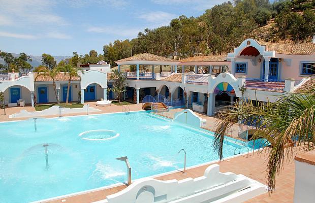 фото Arbatax Park Resort Dune (ex. Arbatax Park Resort - I Villini; Arbatax Park Resort - Tukul Club) изображение №2