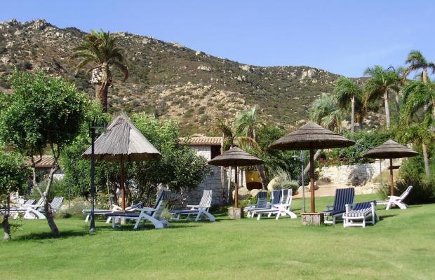 фотографии отеля Cruccuris Resort изображение №51