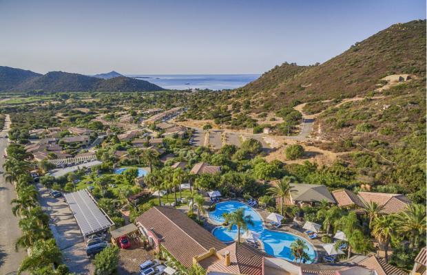 фотографии отеля Cruccuris Resort изображение №7