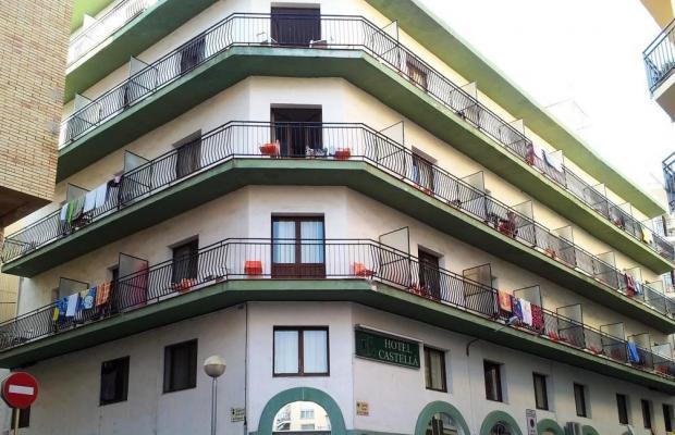 фотографии отеля Castella изображение №3
