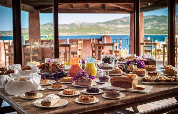 фото отеля Relais Villa del Golfo & Spa изображение №9