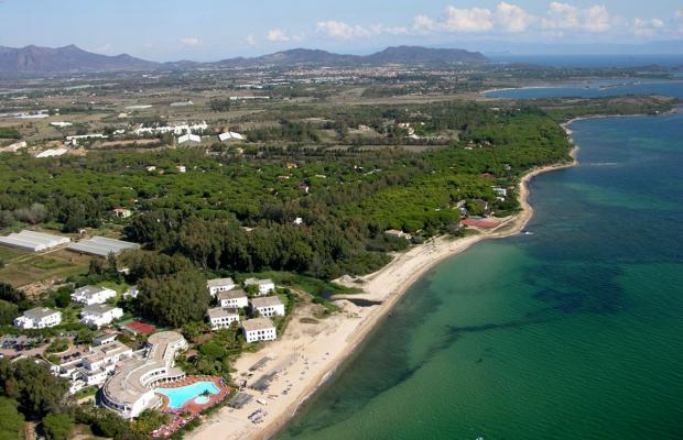 фотографии Flamingo Resort  (ех. Flamingo Nidi) изображение №8
