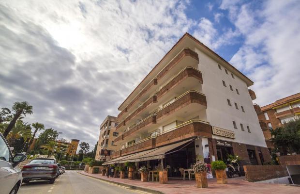 фото отеля Apartamentos Eldorado изображение №5