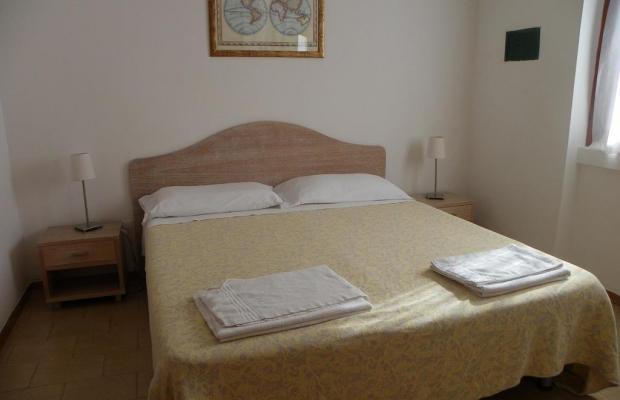 фотографии отеля Residenza Gli Eucalipti изображение №19