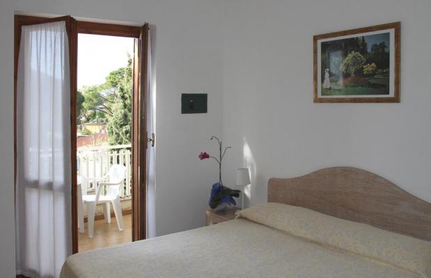 фотографии отеля Residenza Gli Eucalipti изображение №3