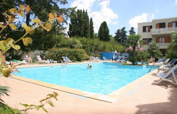 фото Residenza Gli Eucalipti изображение №2