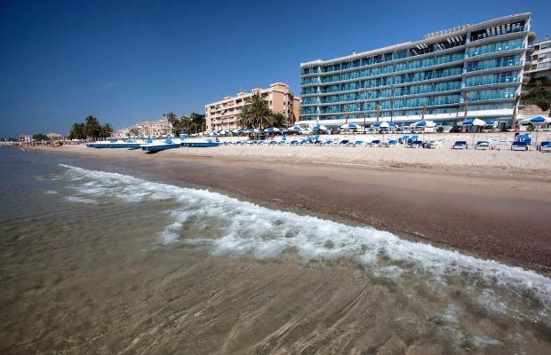 фото отеля Allon Mediterrania изображение №1