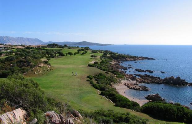 фотографии Due Lune Golf Resort изображение №28