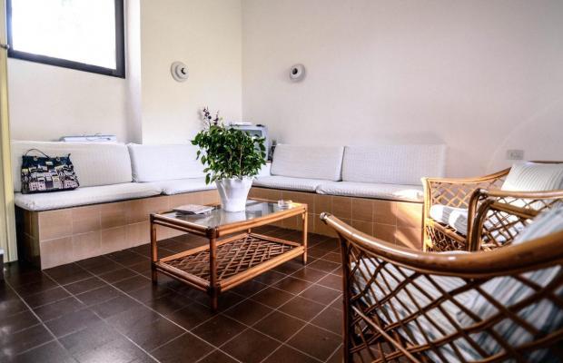 фотографии отеля Capo Bovo изображение №3