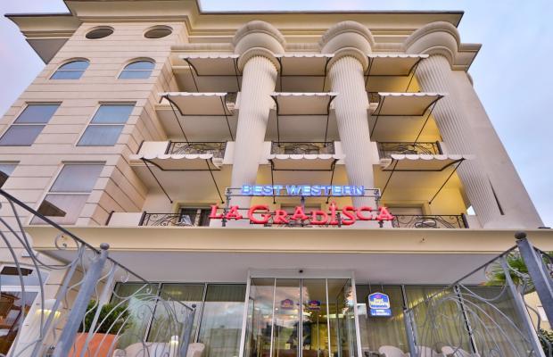 фотографии отеля La Gradisca изображение №3
