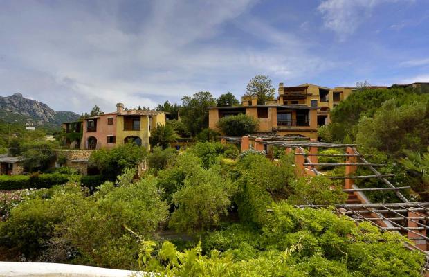 фото отеля Bagaglino I Giardini di Porto Cervo изображение №13