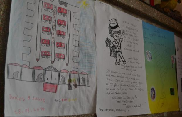 фотографии отеля Alfredo's изображение №3