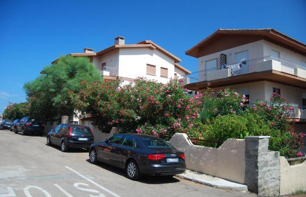 фотографии отеля Residence La Contessa  изображение №7