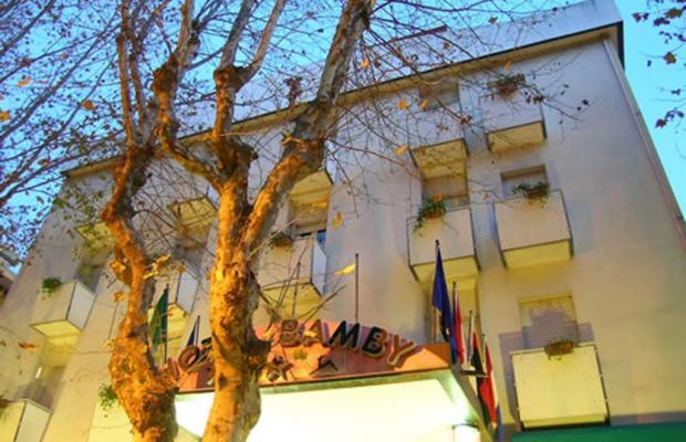 фотографии отеля Bamby изображение №15