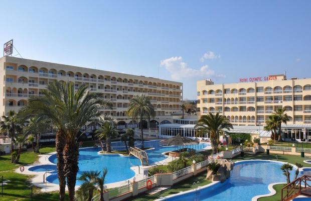 фото отеля Evenia Olympic Garden изображение №1
