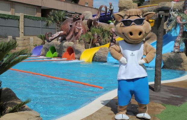 фотографии отеля Evenia Olympic Garden изображение №7