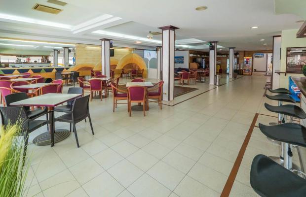 фото Hotel Golden Sand (ex. Florida Park Lloret) изображение №30
