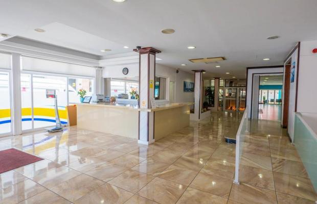 фото Hotel Golden Sand (ex. Florida Park Lloret) изображение №22
