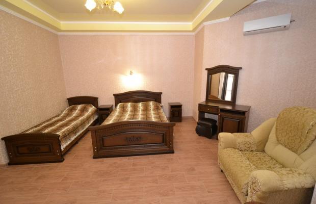 фотографии отеля Плаза Витязево изображение №55
