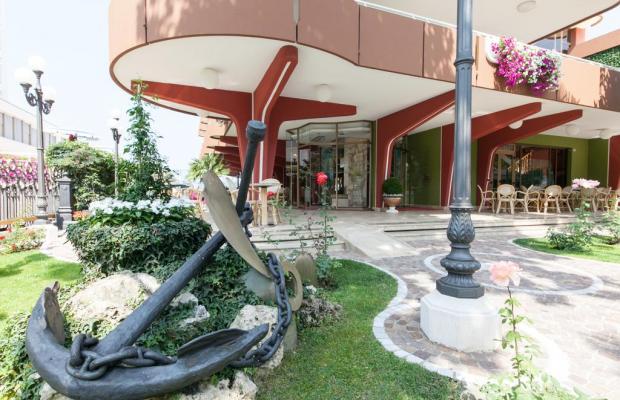фотографии отеля Flamingo изображение №23