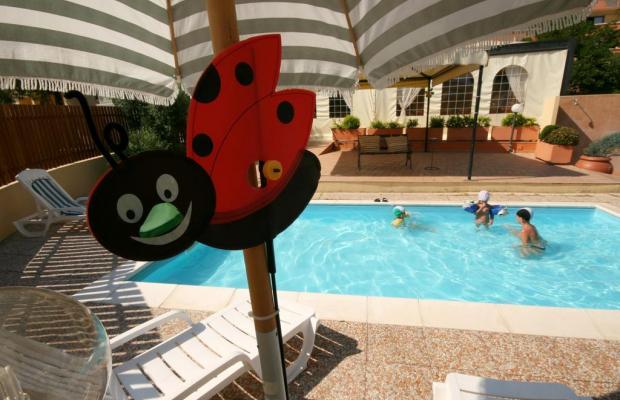 фотографии отеля Setar изображение №15