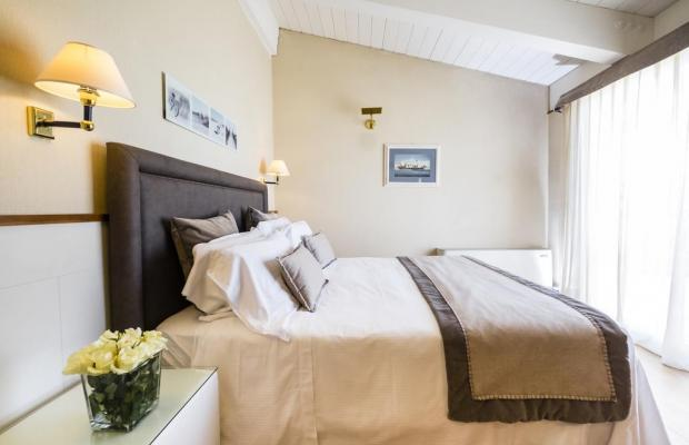 фото Suit Hotel Maestrale изображение №10