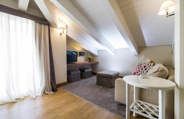 фотографии Suit Hotel Maestrale изображение №8