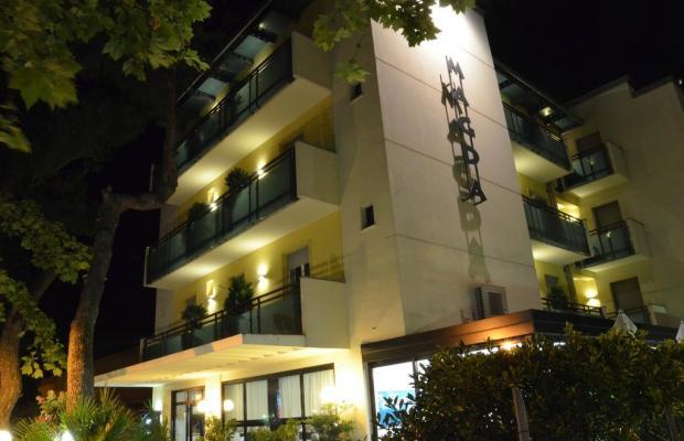 фото отеля Magda изображение №5