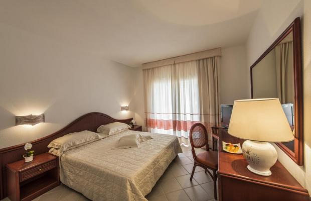 фотографии отеля Gabbiano Azzurro изображение №11