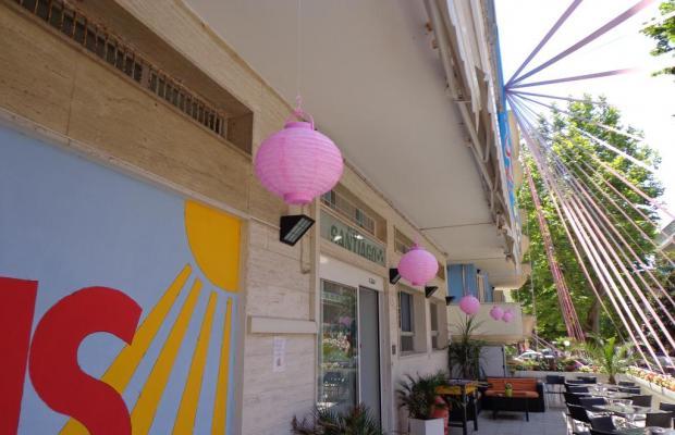 фотографии отеля Santiago изображение №27