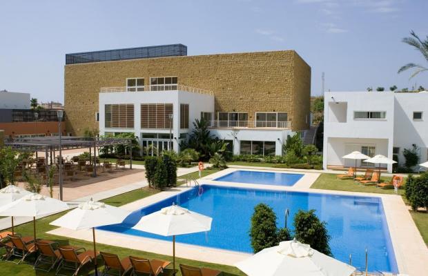 фото отеля CalaMijas изображение №1