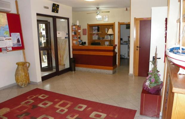 фотографии отеля Mistral изображение №27